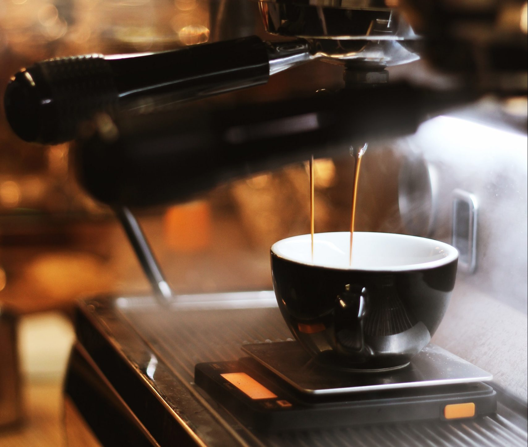 Coffee Lessons for Customer Experience